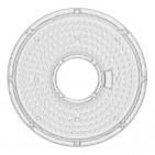 LED-Hallen-Reflektorleuchten Zubehör lichttechnisch